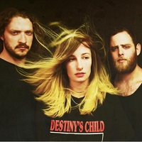 Slothrust tour dates and tickets
