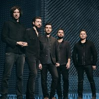 Snow Patrol tour dates and tickets