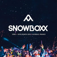 Snowboxx tour dates and tickets