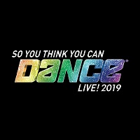 So You Think You Can Dance Live Tickets