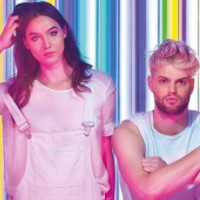 Sofi Tukker tickets