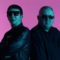 Soft Cell Tickets