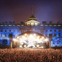 Somerset House Summer Series Tickets