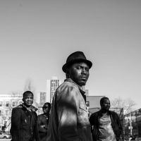 Songhoy Blues merchandise