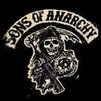 SONS OF ANARCHY merchandise