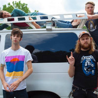 Sorority Noise tour dates and tickets