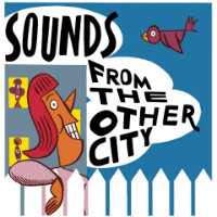 Sounds From The Other City tickets
