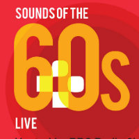 Sounds Of The 60s Live With Tony Blackburn tickets