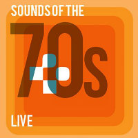 Sounds Of The 70s Live With Johnnie Walker tour dates and tickets