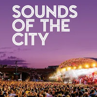 Sounds Of The City tour dates and tickets