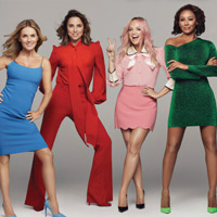 Spice Girls tour dates and tickets