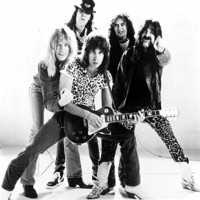 Spinal Tap Tickets