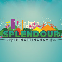 Splendour in Nottingham tour dates and tickets