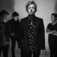 Spoon tour dates and tickets