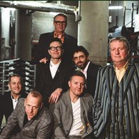 Squeeze tour dates and tickets