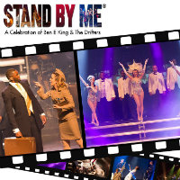 Stand By Me Tickets