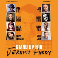 Stand Up For Jeremy Hardy tickets