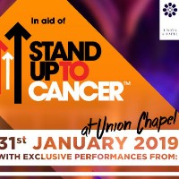 Stand Up To Cancer Tickets