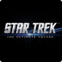 Star Trek The Ultimate Voyage Tickets