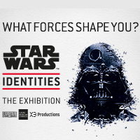 Star Wars Identities Berlin