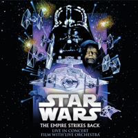 Star Wars The Empire Strikes Back Live in Concert Tickets