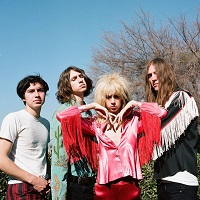 Starcrawler tour dates and tickets