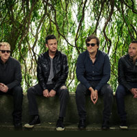 Starsailor tour dates and tickets