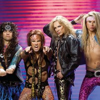 Steel Panther tour dates and tickets