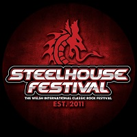 Steelhouse Festival tour dates and tickets