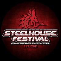 Steelhouse Festival Tickets