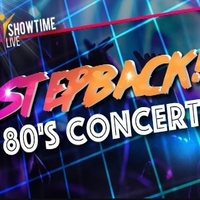 Stepback The 80s Concert Tickets