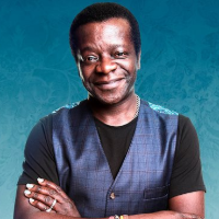 Stephen K Amos Tickets