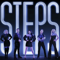 Steps tour dates and tickets
