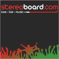 Stereoboard Tickets