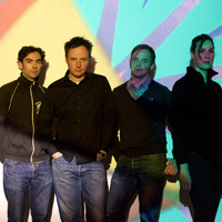 Stereolab Tickets