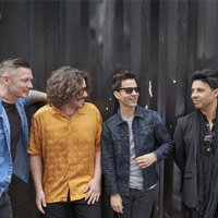 Stereophonics tour dates and tickets