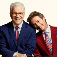 Steve Martin And Martin Short tickets