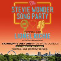 Stevie Wonder Tour 2020 Usa Stevie Wonder Tour 2019/2020   Find Dates and Tickets   Stereoboard