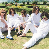 Sticky Fingers tour dates and tickets