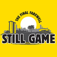 Still Game Tickets