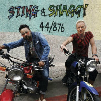 Sting And Shaggy Tickets