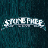 Stone Free Festival Tickets