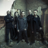 Stone Sour Tickets