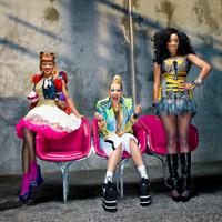 Stooshe tour dates and tickets