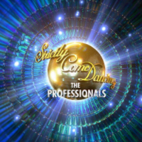 Strictly Come Dancing The Professionals Tickets