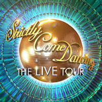 Strictly Come Dancing tour dates and tickets