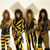 Stryper tour dates and tickets