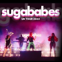 Sugababes tour dates and tickets