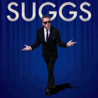 Suggs tour dates and tickets