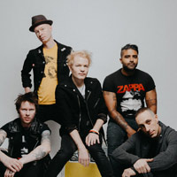 Sum 41 tour dates and tickets